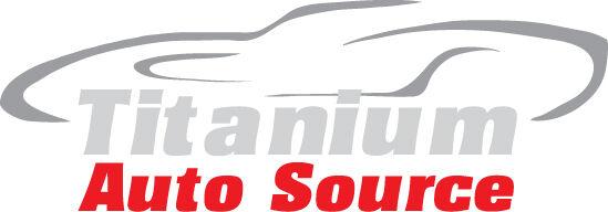 TITANIUM AUTO SOURCE