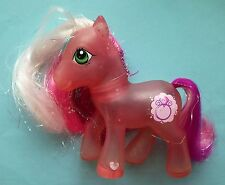 MON PETIT PONEY HASBRO G3 My Little Pony Glitterbelle