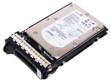 NUOVO disco rigido DELL 0hc486 73GB 15K 80 PIN U320