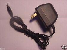 4.5v 300mA 4.5 volt adapter cord = Sony RCA CD disc player PSU power wall ac vdc