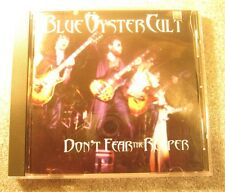 Blue Oyster Cult Don't Fear the Reaper CD unopened