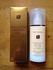 Nutrimetics ' NUTRI-RICH Oil Extra Light Apricot Creme ' Brand New RRP $69.