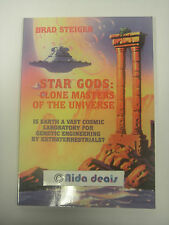 Star Gods : Clone Masters of the Universe by Brad Steiger (1997, Paperback)