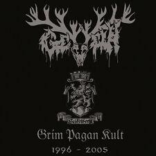 Geweih - Grim Pagan Kult 2CD 2011 pagan black metal Germany Irrlycht