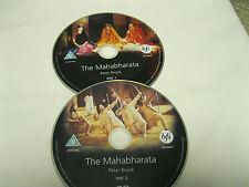 THE MAHABHARATA by Peter Brook   [DVD]