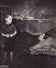 Héliogravure -  1947 - par Cas Oorthuys