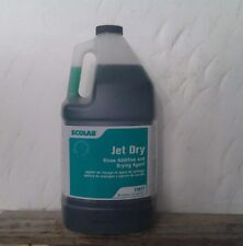 Jet-Dry Dishwasher Rinse additive and drying agent New acolabs Item # 11817