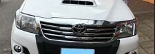 Toyota Hilux 2012- front grill full chrome New without emblem