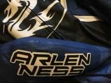 Arlen Ness One Piece Motorcycle Leathers and Suits