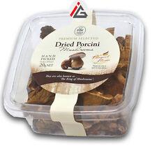 Premium Gourmet Food (PGF) - Dried Porcini Mushrooms - 20 gm