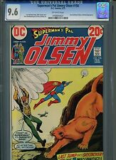 Superman's Pal Jimmy Olsen #156 CGC 9.6 (1973) Nick Cardy Cover