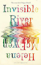 Invisible River, McEwen, Helena, Very Good Book