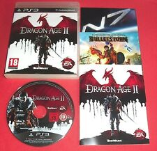 Playstation PS3 : Dragon Age II [Pal] NO PS1 PS2 *JRF*