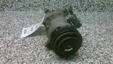 Air Conditioning, Ac, A/C Compressor 2013 Ats Sku#2427834