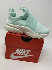 TODDLER GIRL: Nike Presto Extreme SE Shoes, Teal - Size 9C AA3514-300