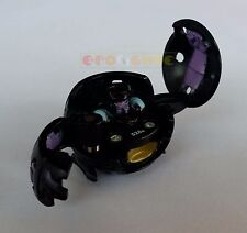 Bakugan - GOREM DARKUS Black 520g - Series 1, senza carta - USATO EY
