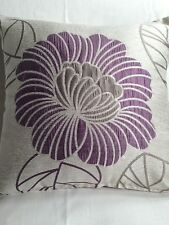 Cushion covers Made In Bill Beaumont - lorelle lavender