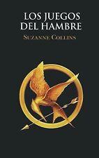 Los Juegos del Hambre Bk. 1 by Suzanne Collins (2012, Paperback)