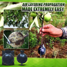 Plant Root Growing Box Grafting Rooting Boxes Garden Pressure Branch Propagator