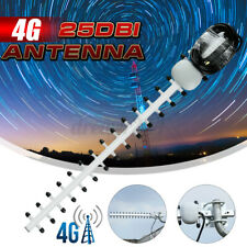 Original Outdoor 25DBI 4G LTE SMA Yagi Antenna WIFI Signal Booster Cable