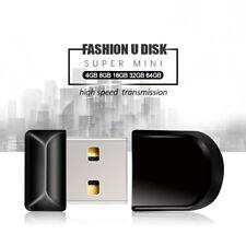 Small Super Mini USB 2.0 Flash Drive 32GB 16GB 8GB 4GB Memory Stick U Disk Pen