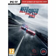 Videojuegos Need for Speed PC