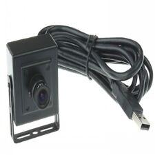 Modulo TELECAMERA HD 1.3MP 960P USB PCB Scheda Principale bassa illuminazione MINI BOX 3.6 mm