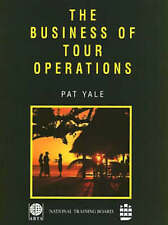 The Business of Tour Operations, Yale, P., Very Good Book