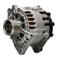 Alternator Quality-Built 15715 Reman