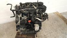 2012 Seat Leon Mk2 1.6 TDI Diesel CAYC Engine
