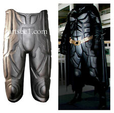 Your Batman Costume Cowl / Mask can use upgrade generic Suit Armor Legs Facade