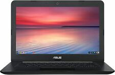 ASUS Chromebook C300MA 13.3 Inch Intel Celeron 2.16GHz - 2GB Ram - 16GB SSD - BK