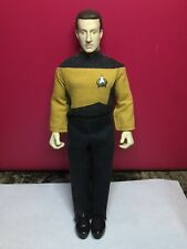 1994 Star Trek The Next Generation Lieutenant Commander Data Movie Action Figure
