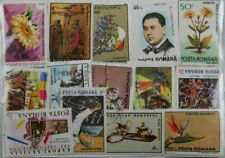 Rumania 200 Stamps (214)