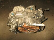 VOLVO V70 II S60 S80 50-55SN GEARBOX TESTED!