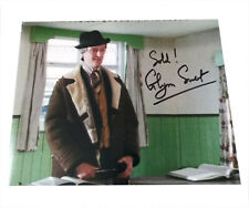 Only Fools and Horses Glynn Sweet Auctioneer Personally Signed 10×8 Photo
