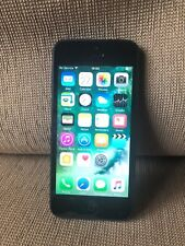 Apple Iphone 5 - 16GB-Negro (Liberado) Smartphone-Totalmente Funcional-Ver Listado