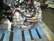 2012 2014 Honda Crv 2.4L Awd Transmission B5RA K24Z6
