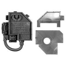 DRV12 EPAULE TAL DREADNOUGHT VENERABLE WARHAMMER 40000 BITZ W40K 70-73-76