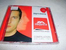 Mauro Picotto presents Meganite Comp.Vol.2   CD - OVP