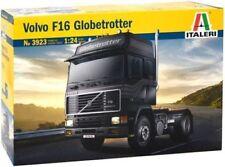 ITALERI VOLVO F16/F 16 GLOBETROTTER TRUCK TRUCK 1:24 Kit Model Set Art 3923