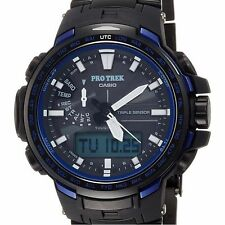 2016 NEW CASIO watches PROTREK Blue Moment PRW-6100YT-1BJF Men from japan