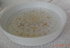 Vintage Rosenthal Studio-Line Mid Century Geometric Dish #2276/25~7026/25