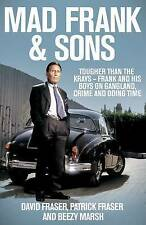 Mad Frank and Sons by David Fraser New Hardback Book