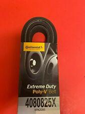 New Serpentine Belt Goodyear/Continental Elite 4080825X,5080825,K080825
