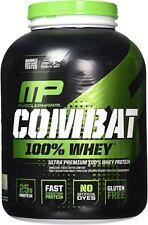 Muscle Pharm Combat 100% Whey Protein Powder Cookies N Cream - 5 Lbs