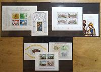 Berlin Block 2,3,4,5,6,7,8 sauber postfrisch Sammlung Blöcke Collection MNH