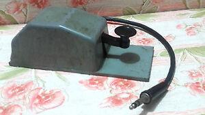 Marine Vintage Nautic Straight /Morse key