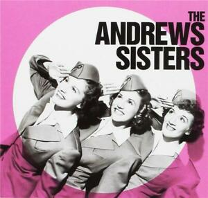 The Andrews Sisters [New & Sealed] CD