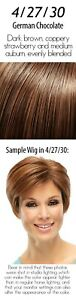 SCARLETT Wig by JON RENAU *ANY COLOR* Average, Large or Petite, Lace Front, NEW